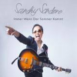 Sandhy Sondoro - Immer Wenn Der Sommer Kommt