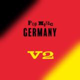 Cover - Pop Music Germany V2